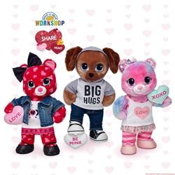 Build A Bear Sweet Hugs