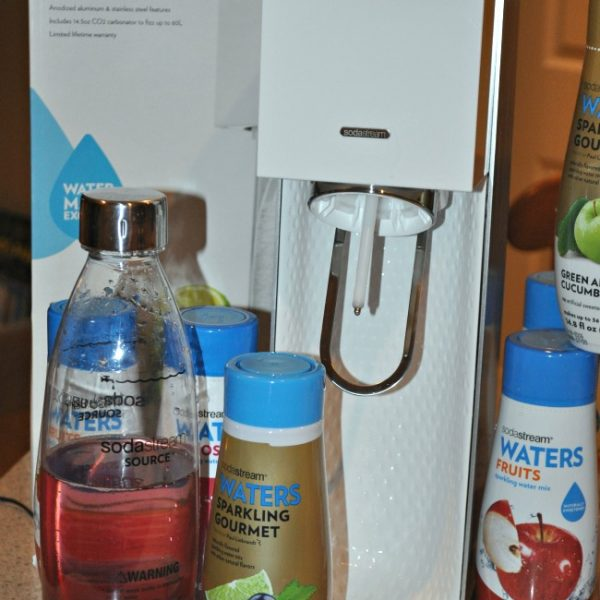 SodaStream POWER