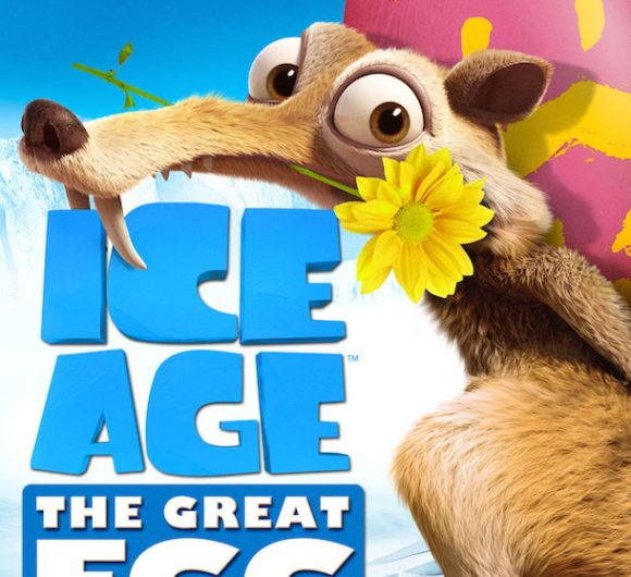 Ice Age The Great Egg-scapad