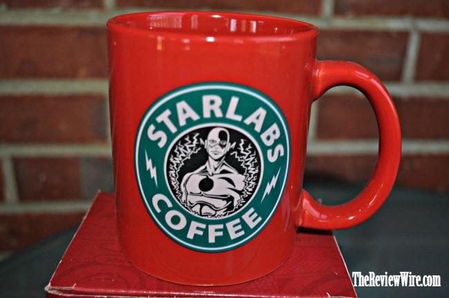 Starlabs Coffee Mug