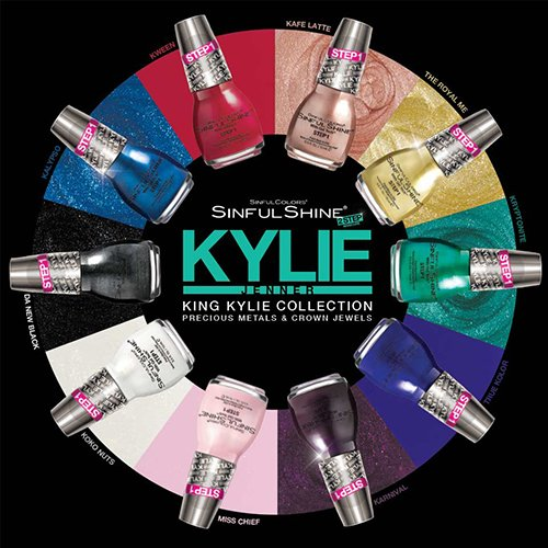 King Kylie Collection