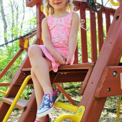 See Kai Run Kids Shoes Review