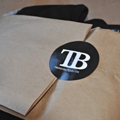 Trendy Butler Men's Clothing Subscription Box Review