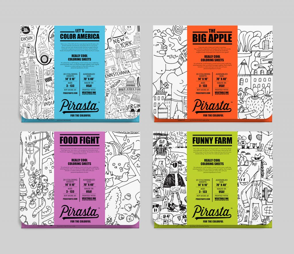 pirasta coloring pages