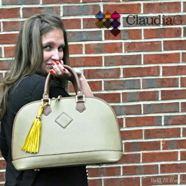 ClaudiaG Antonia Handbag