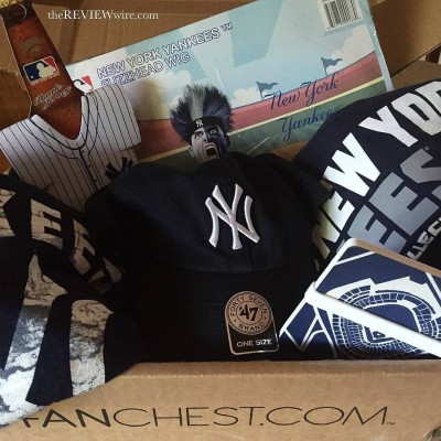 FANCHEST: New York Yankees Review