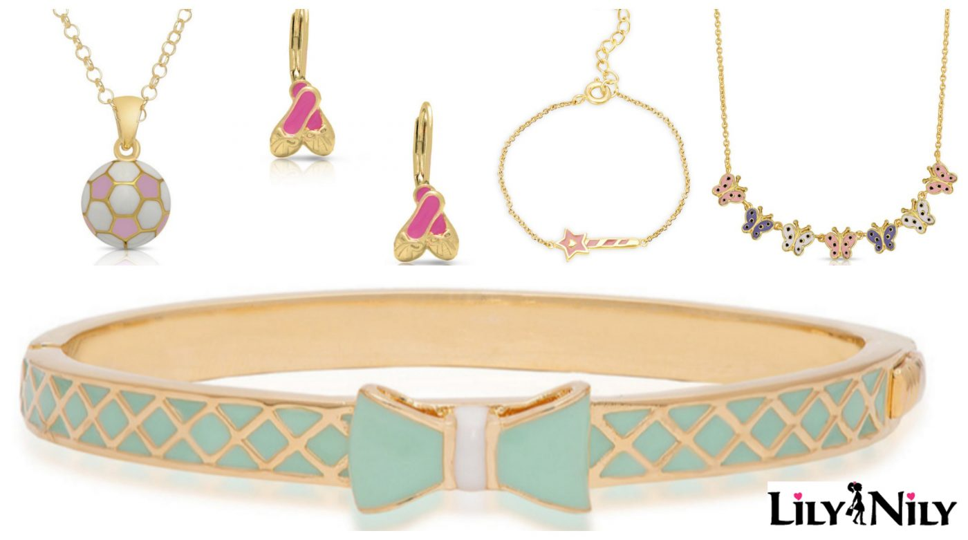 Lily Nily Jewelry for Girls