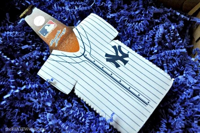 Yankees Bottle Holder