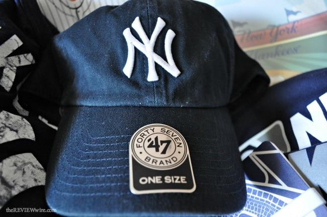 Yankees Hat 47 Brand