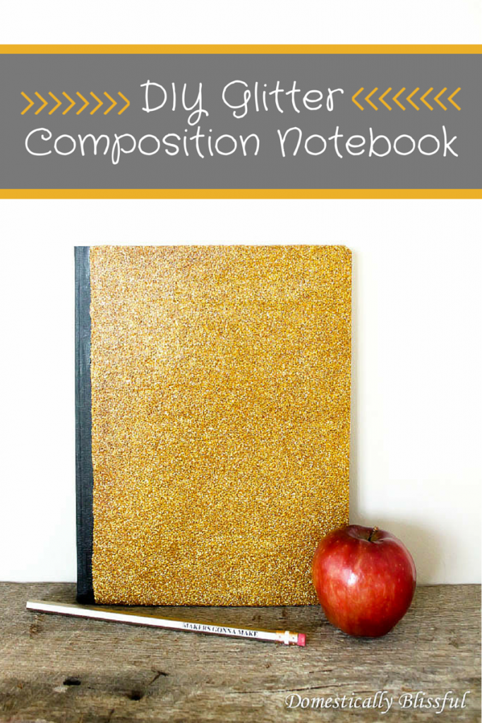 DIY-Glitter-Composition-Notebook
