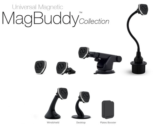 MagBuddy Collection