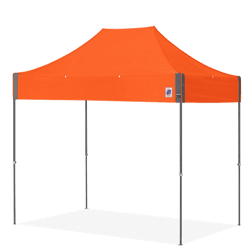 Speed Shelter Steel Orange
