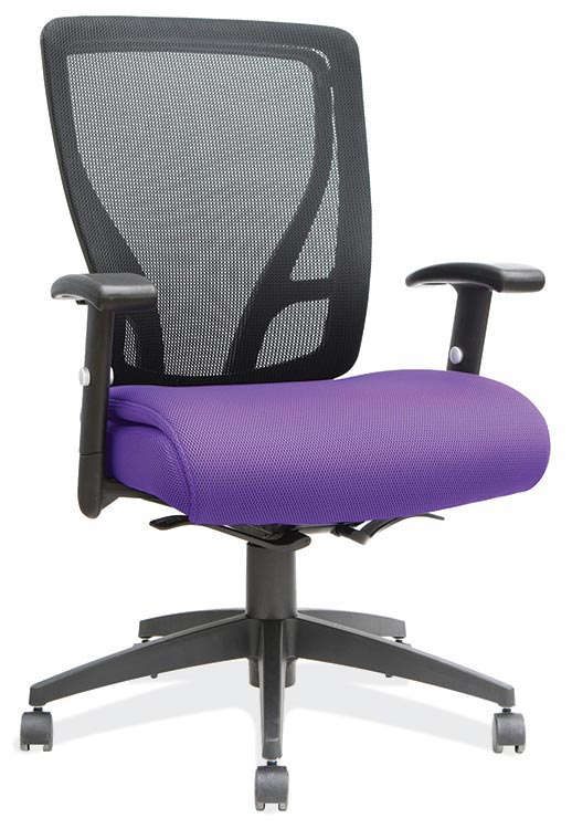 Mesh Task Chair by Office Source