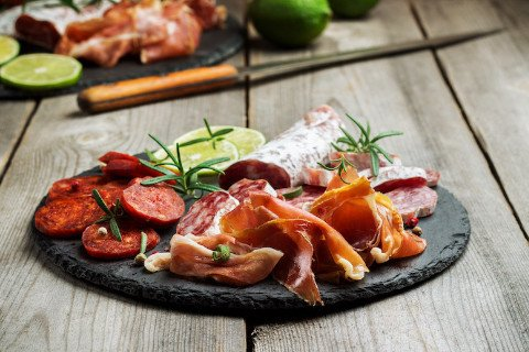The Charcuterie Shack
