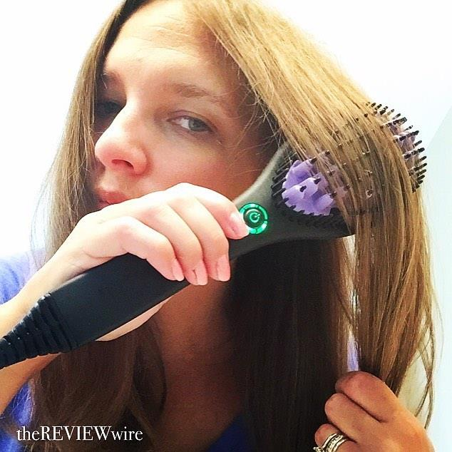 dafni-straigntening-brush