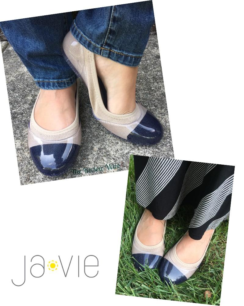 javie-style