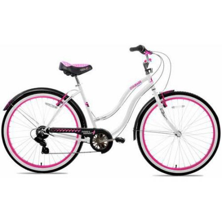 Susan G. Komen Pink Multi-Speed Cruiser