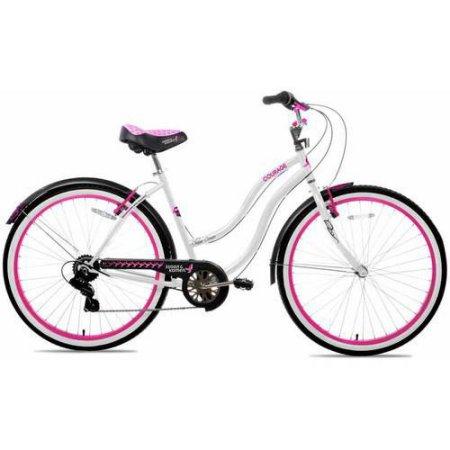 Susan G. Komen Pink Multi-Speed Cruiser
