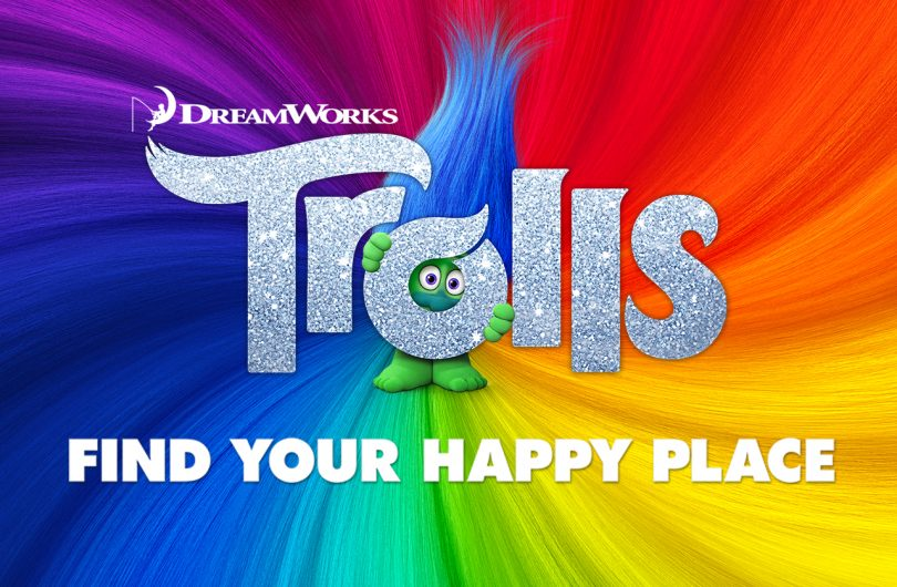 TROLLS Movie