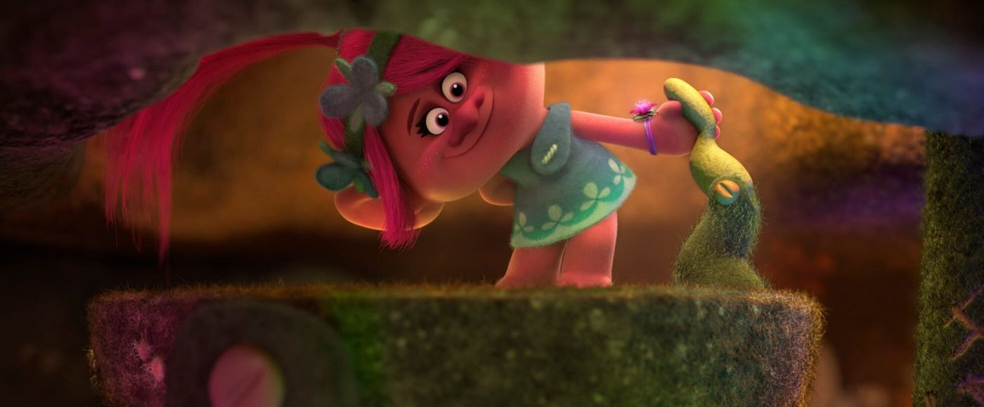 TROLLS Movie Still