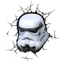 3D LightFX Stormtrooper