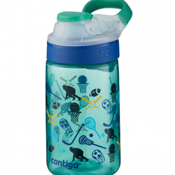 Contigo Gizmo Sip Water Bottle