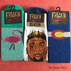 Freaker Feet