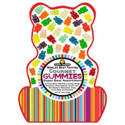 Happy Yummies Gourmet Gummies