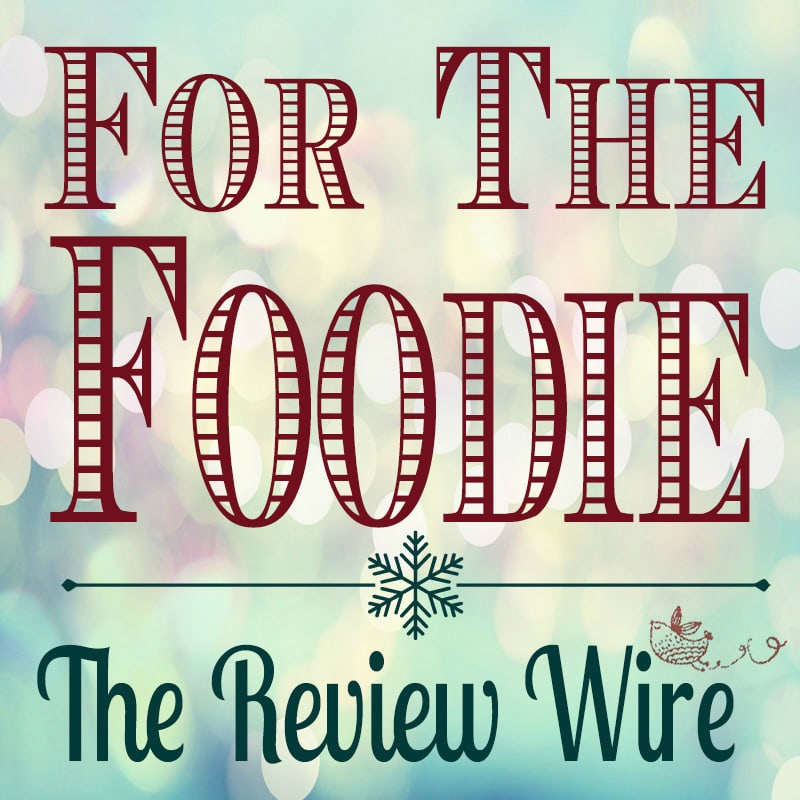 Holiday Gft Guide For the Foodie