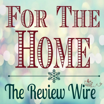 Holiday Gift Guide 2017: For the Home #reviewwireguide