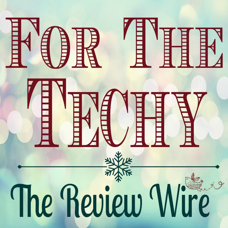 Holiday Gft Guide For the Techy