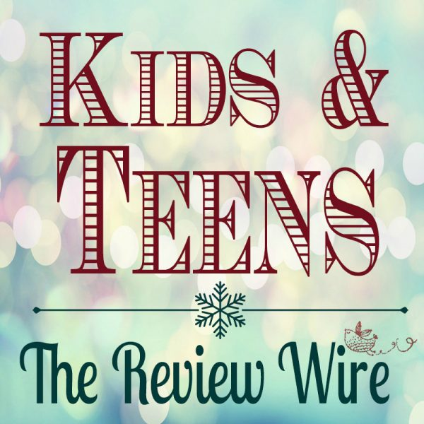Holiday Gift Guide Kids & Teens
