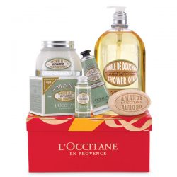 L'OCCITANE Almond Gift Set