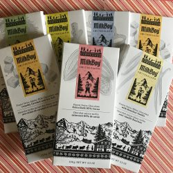 MilkBoy Chocolates