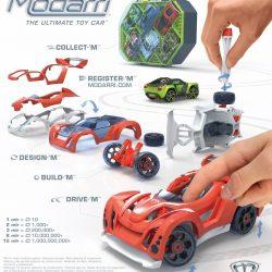 Modarri Deluxe 3 Pack