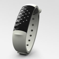 Oaxis Star.21 Fitness Band