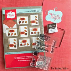 Paper Pumpkin Crafty Monthly Subscription