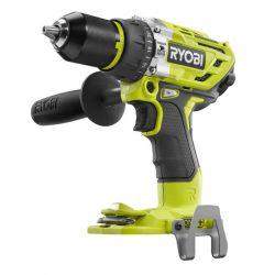 RYOBI Brushless Hammer Drill Driver Kit