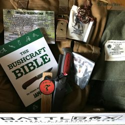 BattlBOX Survival Gear
