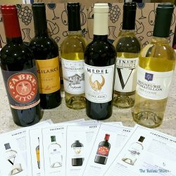Blue Apron Wines