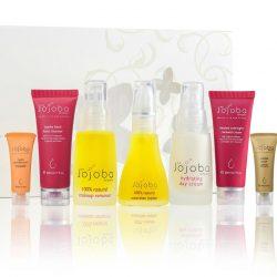 Jojoba Company Starter Pack