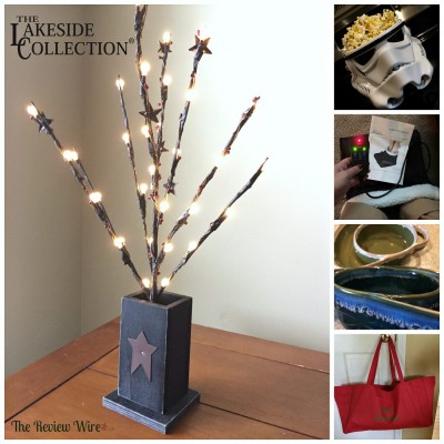 The Lakeside Collection Home Decor & Gifts