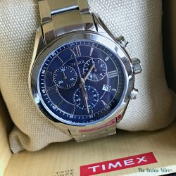 Miami Chronograph by Timex