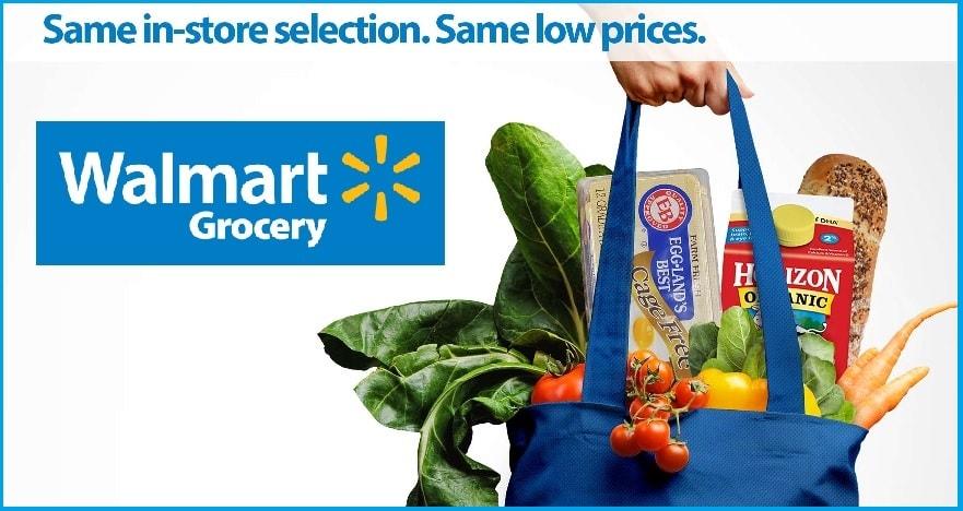 Walmart-grocery