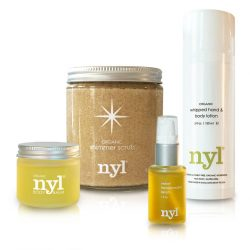 nyl Moisture Essentials