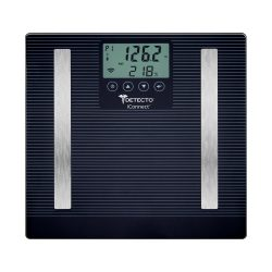 iConnect Bluetooth Connected Body Fat Scale