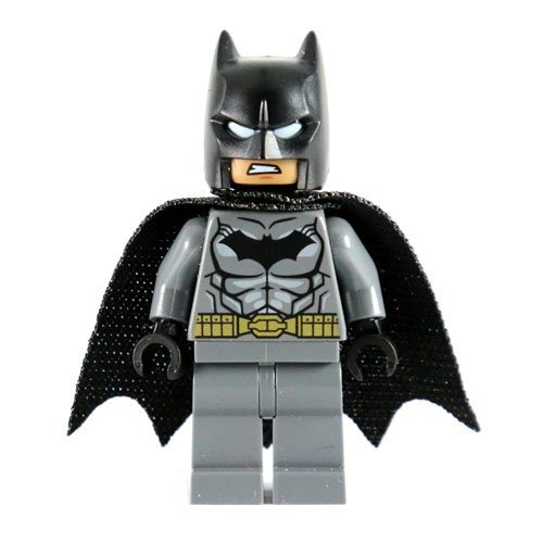 Batman Minifigure