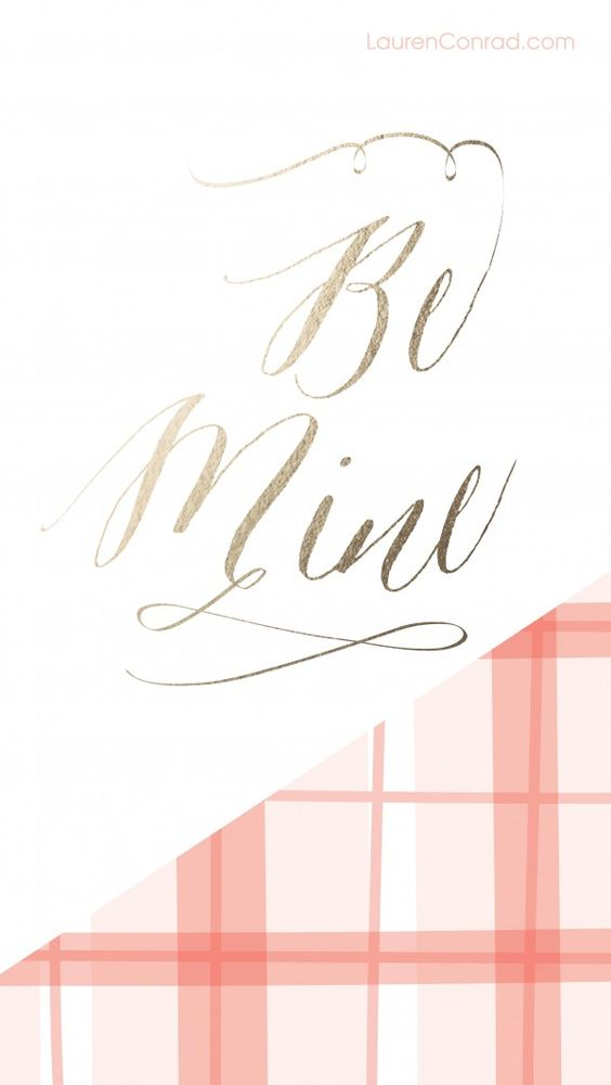 Be Mine from Lauren Conrad