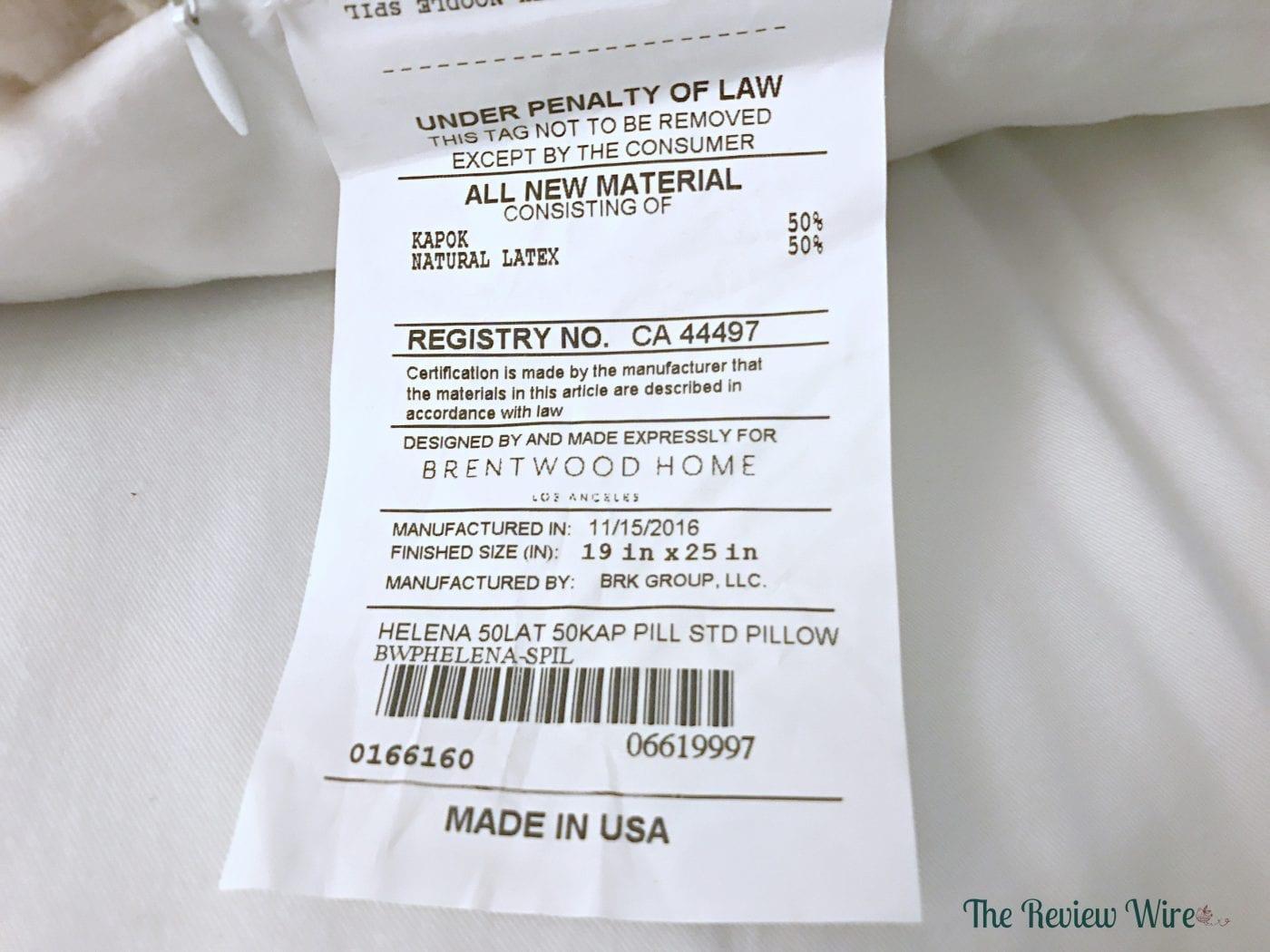 wellness sleepwellness sleep bwh mattress review giveaway home bundle brentwood text copy