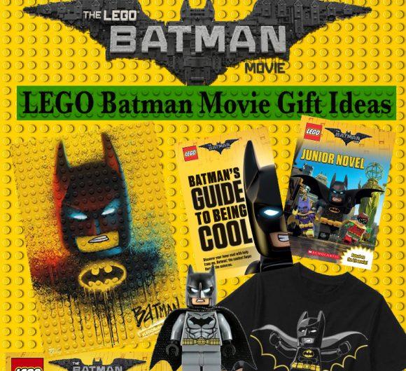 LEGO Batman Gifts